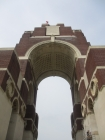 Thiepval detail